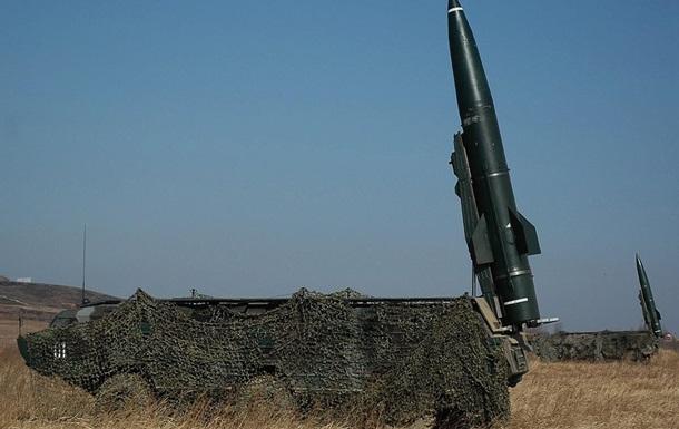 Задержаны пьяные охранники склада ракет Точка-У