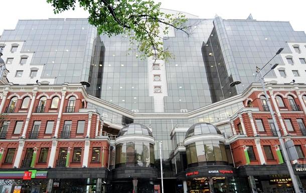 Компания Dragon Capital купила два бизнес-центра в Киеве