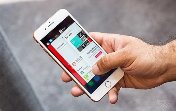 Apple рассказала о возможных сбоях в работе Face ID