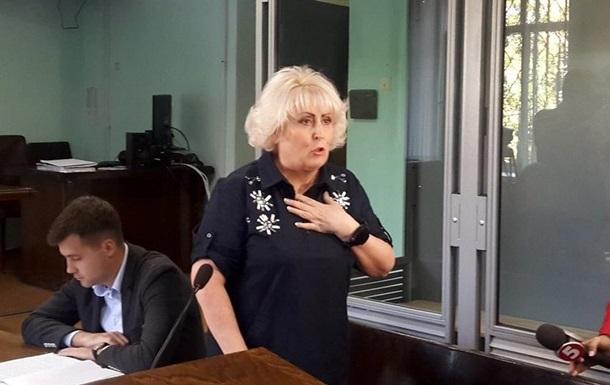 Штепу госпитализировали из зала суда – адвокаты