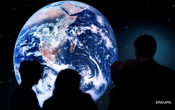 Вчені пояснили походження Землі