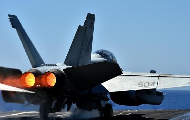 США продовжують бомбити ІД у Лівії