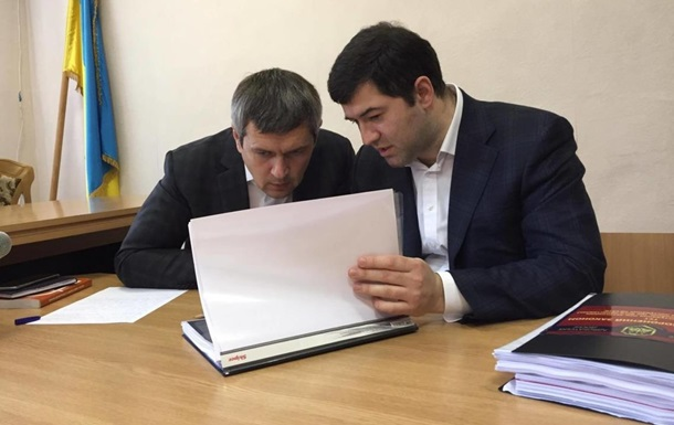 Суд просять обмежити час Насірова на ознайомлення зі справою - ЗМІ