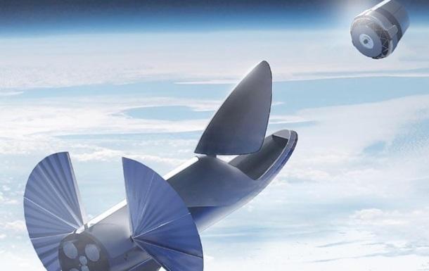Илон Маск представил систему Big Fucking Rocket