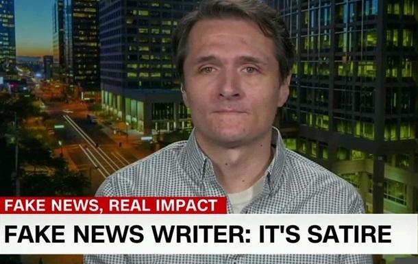 Автор самых скандальных «новостей» найден мертвым в своей постели