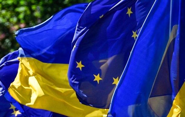 ЕС даст Украине новые торговые преференции