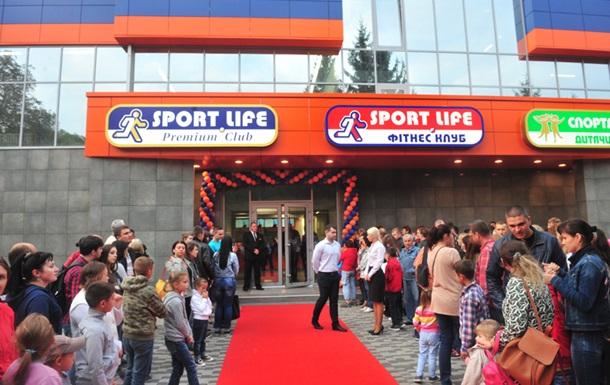 Понад 50 тисяч полтавців прийшли на відкриття Sport Life!