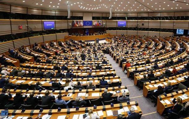 Європарламент розгляне резолюцію про порушення прав людини в Криму