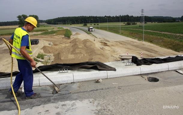 У наступному році на будівництво доріг виділять 44 млрд грн