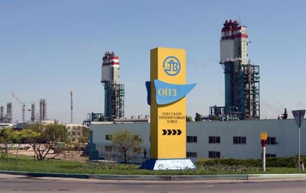 ФДМУ назвав терміни продажу Одеського припортового заводу