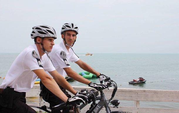На пляжах Одессы появится туристическая полиция