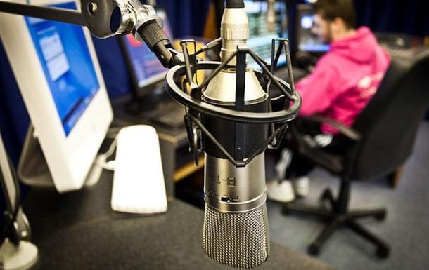 ВР: Доля украинских песен на радио превышает квоты