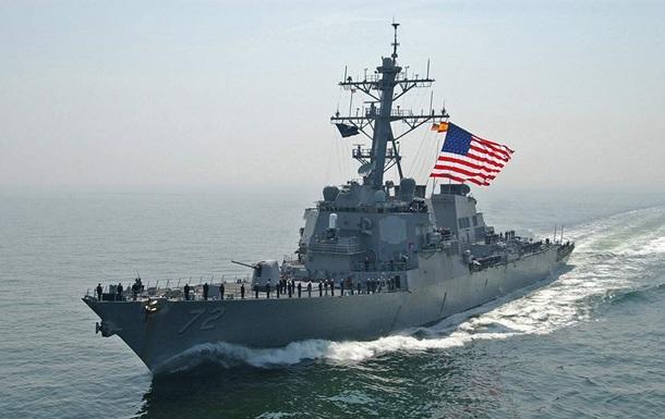 США перебросят ударные корабли к КНДР – СМИ