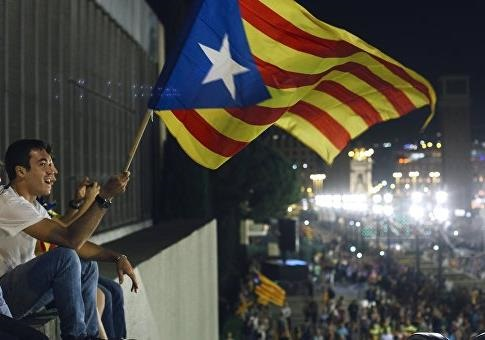 Барселона и Мадрид: развод по испански