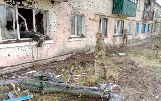Справи щодо вибухів у Сватовому та Балаклеї передаються в суд - Луценко
