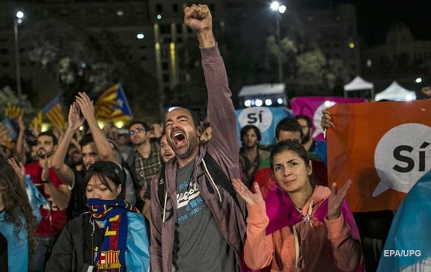 Итоги 01.10: Выбор Каталонии и теракт в Марселе