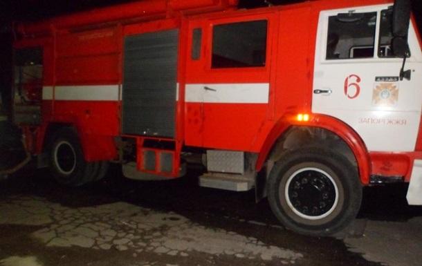 У Запоріжжі у пожежі в хостелі загинули п ятеро