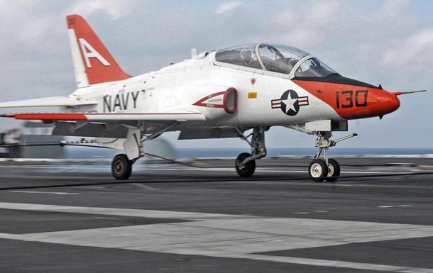 У США зник військовий літак