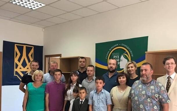 У Дніпрі відкрили громадську приймальню з питань захисту прав дітей