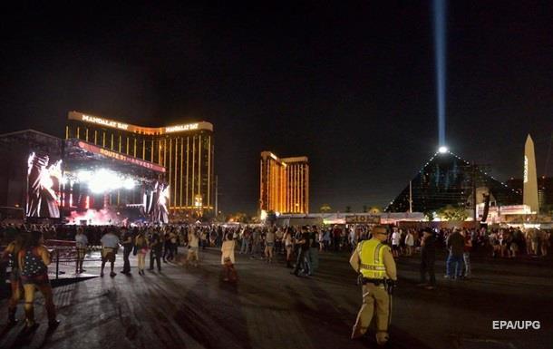 Кількість жертв у Лас-Вегасі зросла до 20