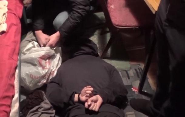 ФСБ заявила о задержании членов ИГИЛ в Подмосковье