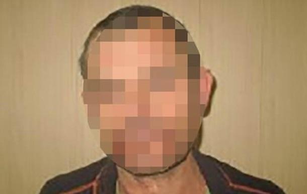 У Запорізькій області чоловік вбив дитину табуретом