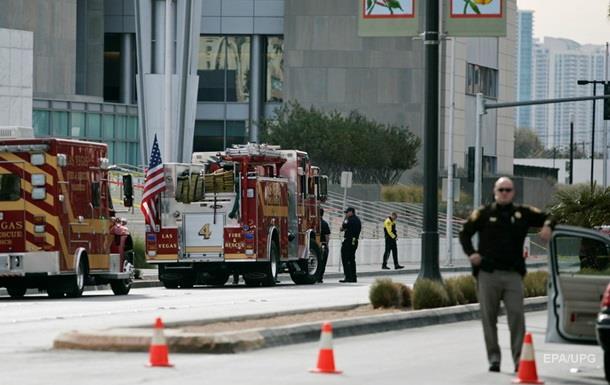 Стрельба в Вегасе: погибли 50 человек