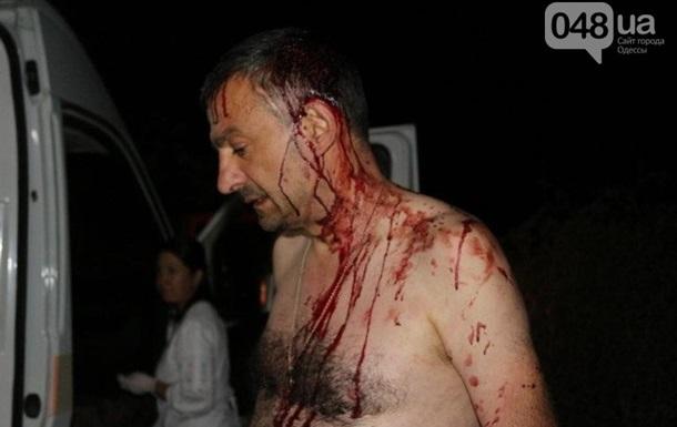 В Україні почастішали напади на журналістів