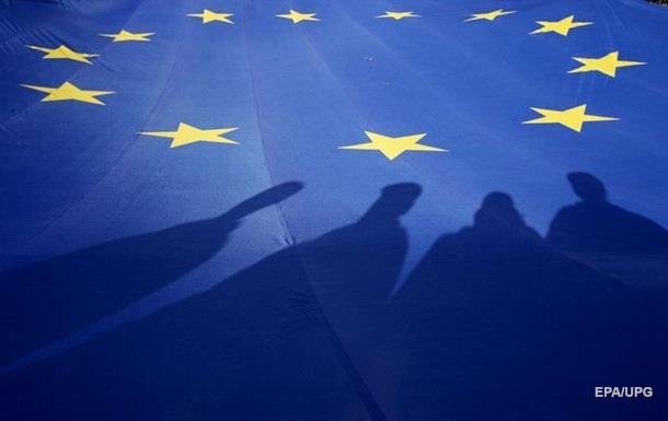 ЕС инвестировал в украинскую экономику $600 млн
