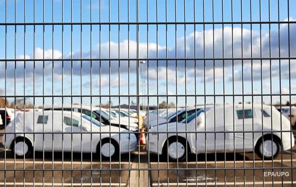 Стали известны ставки ввозных пошлин на авто из ЕС