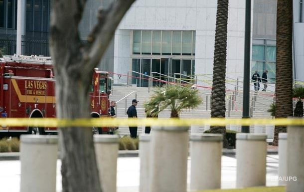 ЗМІ: Той, хто стріляв у Лас-Вегасі, наклав на себе руки