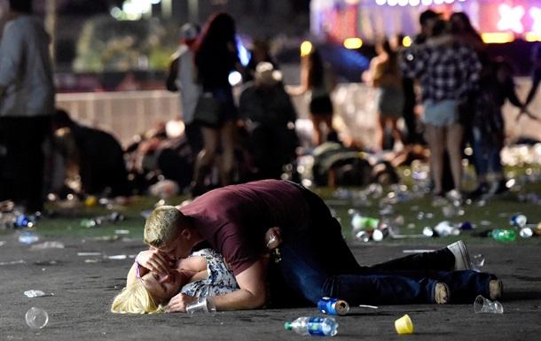 Бойня в Лас-Вегасе. Самое массовое убийство в США