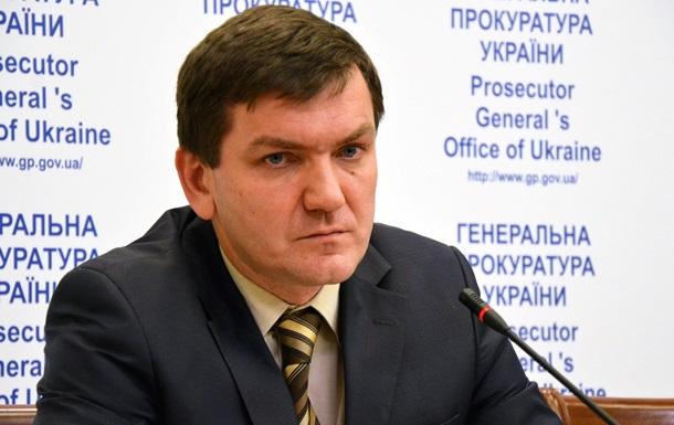Потерпілими у справі Майдану визнані 1500 осіб