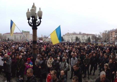 Громадськість закликає негайно очистити ФПУ від схем Осового та Саєнка!