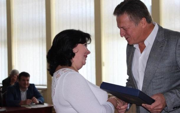 Игорь Лысов поздравил учителей с их профессиональным праздником
