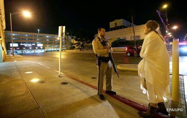 ИГ не причастно к стрельбе в Лас-Вегасе – ФБР