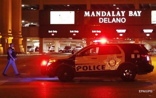 Стрельба в Лас-Вегасе: число жертв выросло до 59