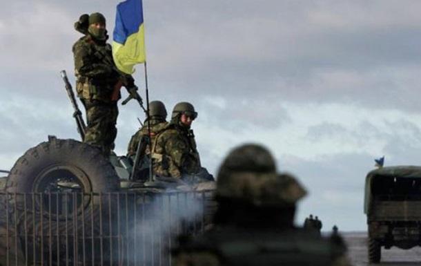 Штаб: З гранатометів обстріляли район Авдіївки