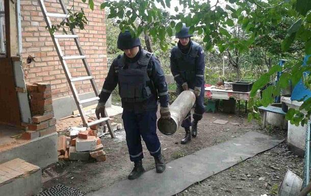 ДСНС: Вибухи на складах в Калинівці припинилися