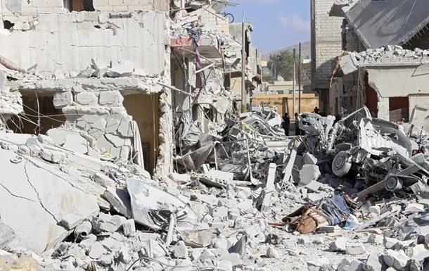 У Росії заявили про знищення в Сирії 300 бойовиків за дві доби