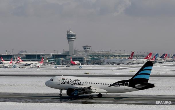 Эксперты назвали лучшую европейскую авиакомпанию
