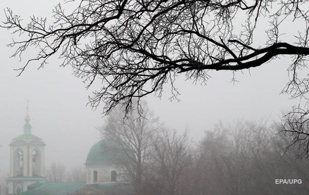 Українців попереджають про заморозки