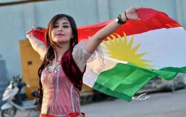 Иракские курды выберут президента и парламент