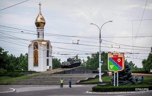 Путин: Россия продолжит решать проблему Приднестровья