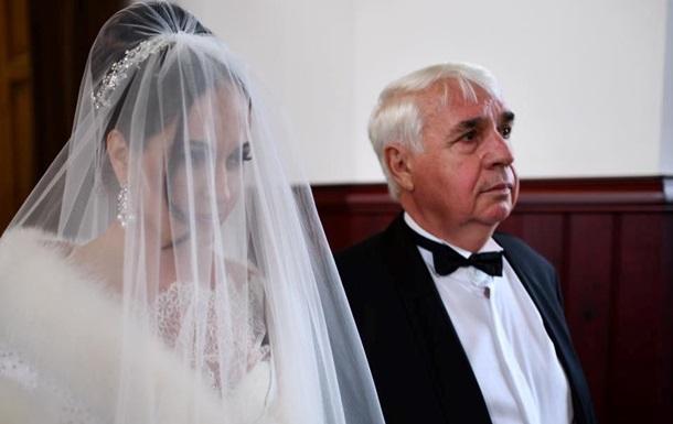 Колишня нардеп-комуністка вийшла заміж за шотландця