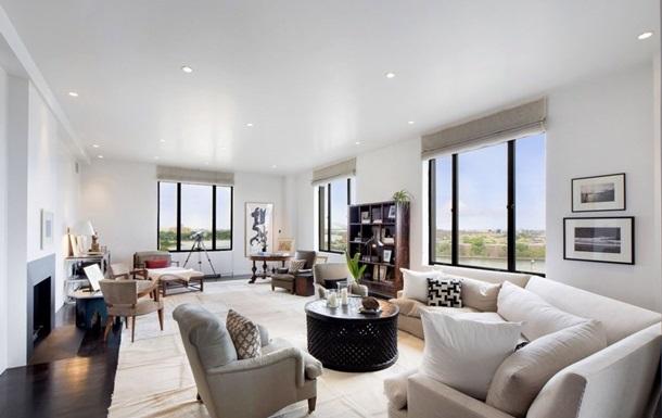Семья Обамы планирует купить роскошные апартаменты