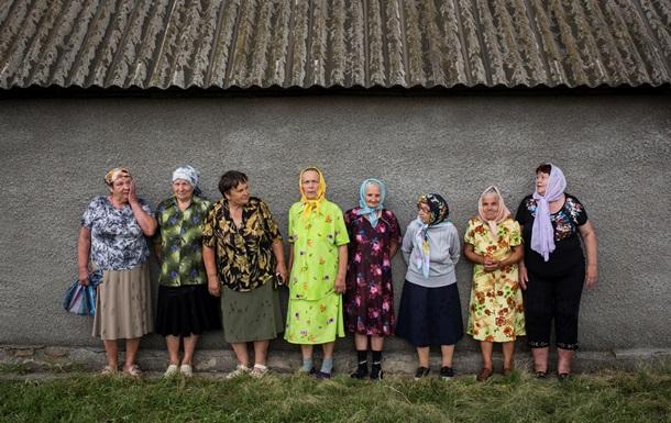 Пенсійна реформа в Україні. Головні зміни