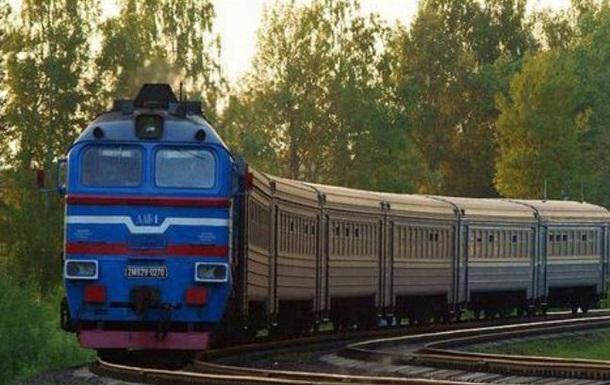 Потяги Росії підуть в обхід України в листопаді