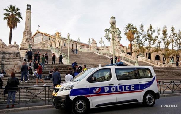 Теракт у Марселі: нападника ідентифікували