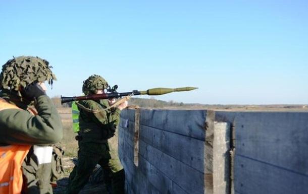 Литва направила в Україну військових інструкторів - ЗМІ